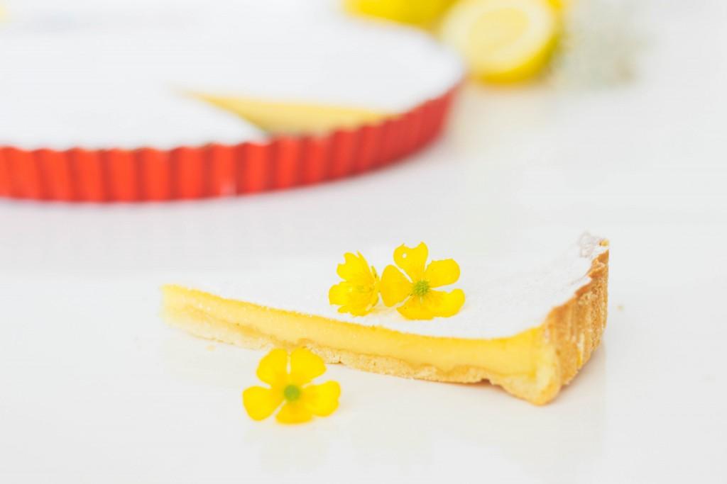 citroentaart