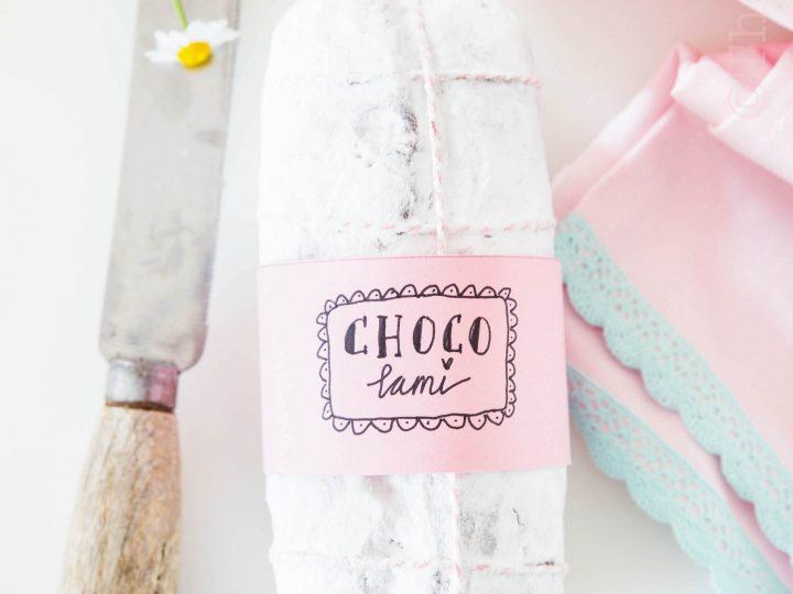 chocolami