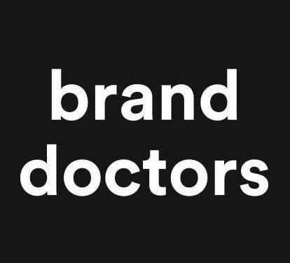 Branddoctors logo
