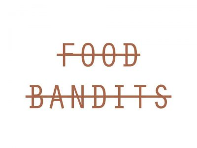 Food Bandits logo