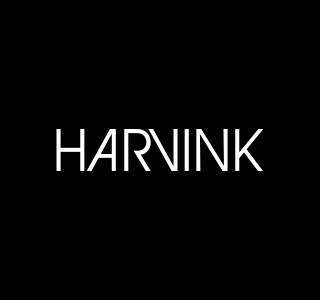 Harvink logo