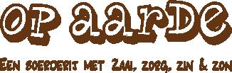 OpAarde logo