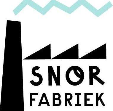 Snorfabriek logo