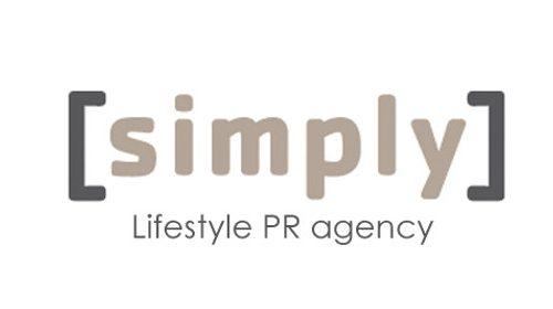 simplyPR logo
