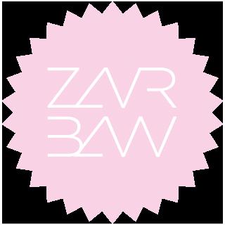 Zilverblauw logo