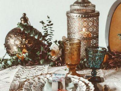 arabisch diner
